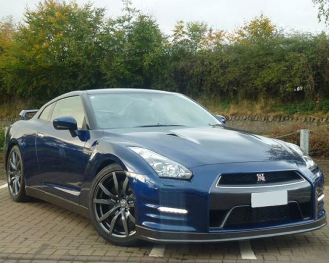 Nissan Gtr Uk Sports Car Hire In Uk Need A Limo