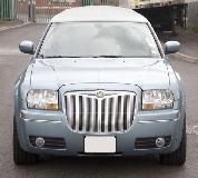 Chrysler Limos [Baby Bentley] in UK