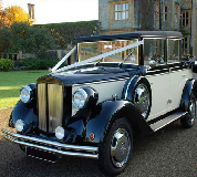 Classic Wedding Cars in UK