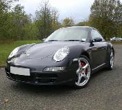 Porsche Carrera S in UK